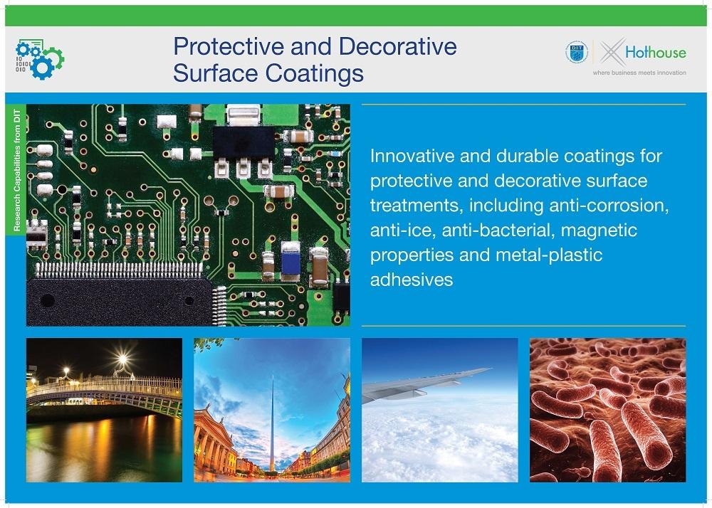 Anti-Corrosion and Adhesion Anodic Coating Technology