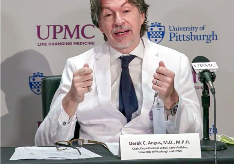 Pitt and UPMC roll out revolutionary way to test COVID-19 drugs