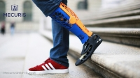 MECURIS - Platform for customisable and 3D-printed prosthetics and orthotics