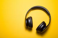 Device authentication through earphones