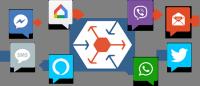WEBIO - AI-driven Customer Engagement via Conversational Messaging