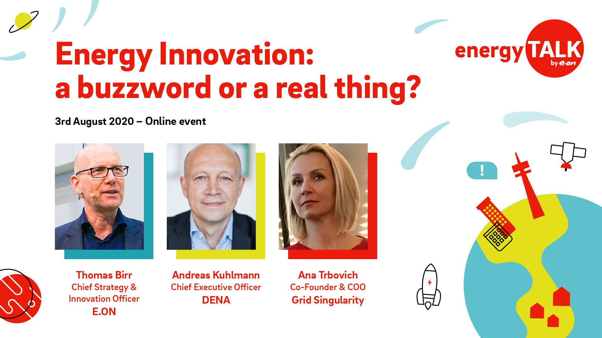E.ON Innovation