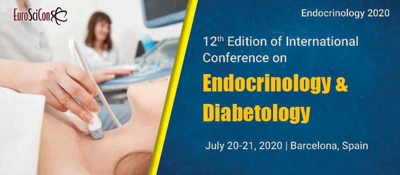 Endocrinology Conferences 2020